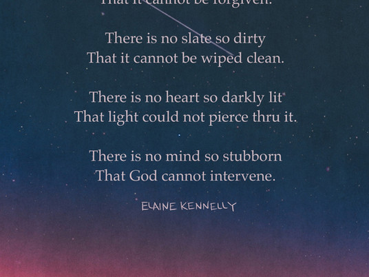 What Each of Us NEEDS—Hope!