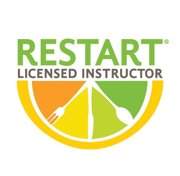 RESTART - Online - 1pm