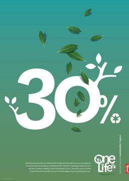 Sara Lee Sustainability Program