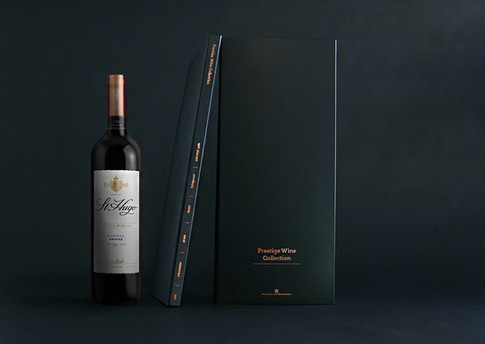 Pernod Ricard Wines Prestige Portfolio