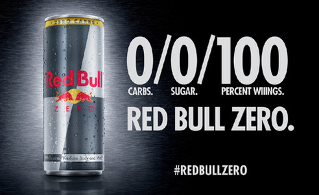 Red Bull Retail Activation