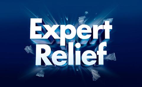 Johnson & Johnson Expert Relief