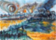 NUOVI ORIZZONTI (2010) di Liliya Kishkis