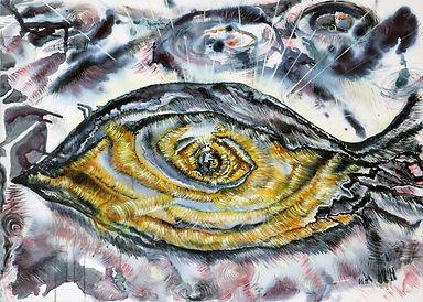 L'OCCHIO DELL'UNIVERSO (2011) di Liliya Kishkis