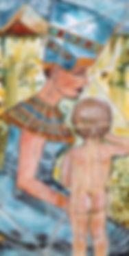 IL RUOLO ACCETTAZIONE E FATICA (2007) di Liliya Kishkis