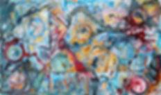 DAL PASSATO AL PRESENTE (2009) di Liliya Kishkis