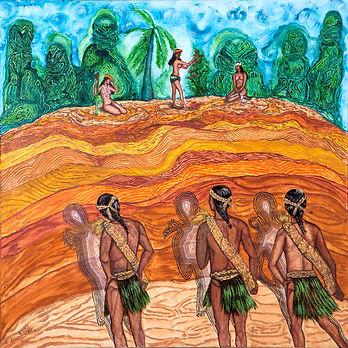 IL PENSIERO PRIMA DELL'AZIONE (2012) di Liliya Kishkis