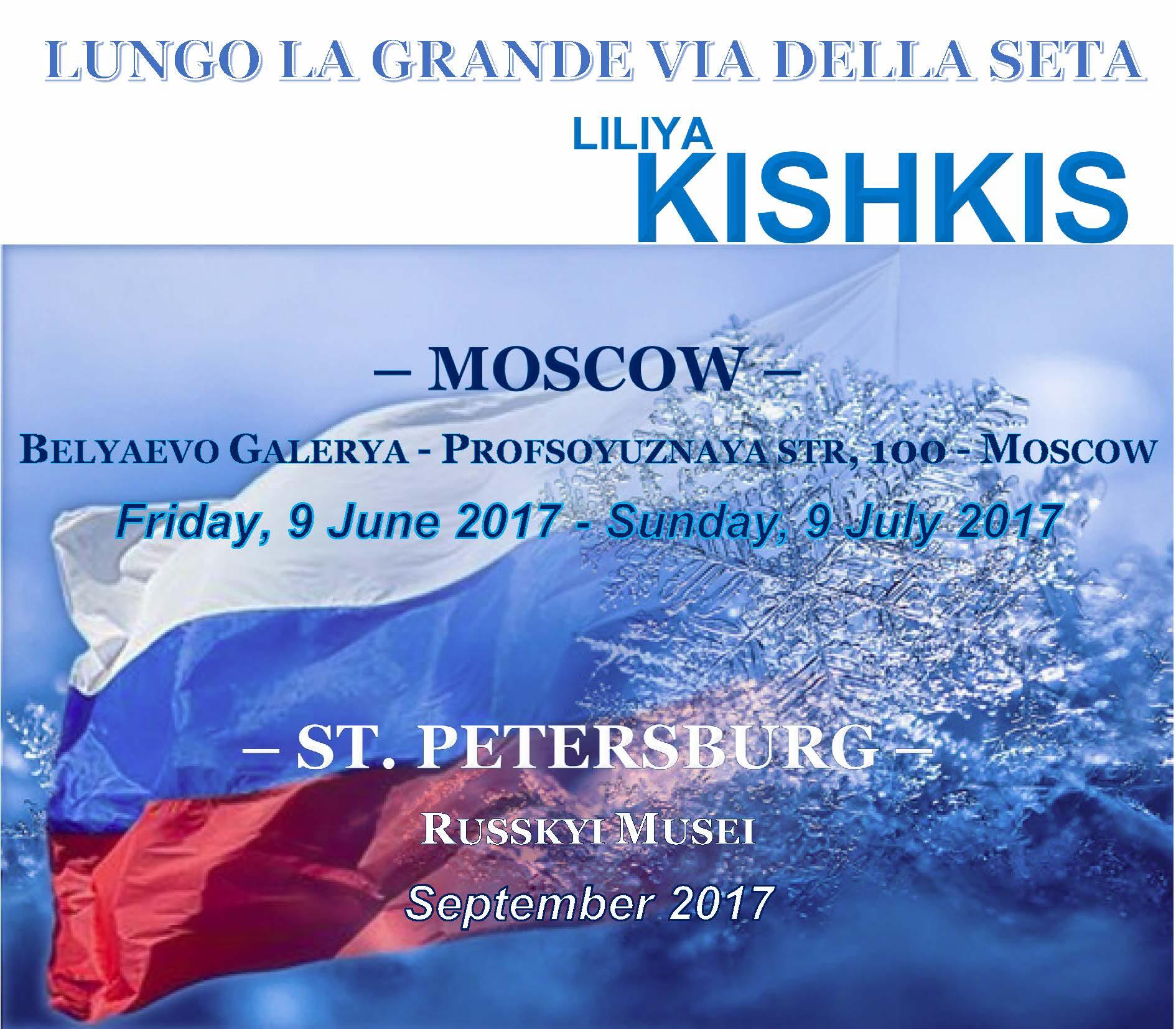 RUSSIA-LILIYA_2