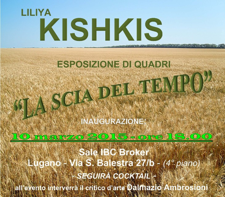 IBC BROKER INVITO VERNISSAGE