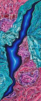 IL DESIDERIO DESIDERA IL DESIDERIO (2015) di Liliya Kishkis
