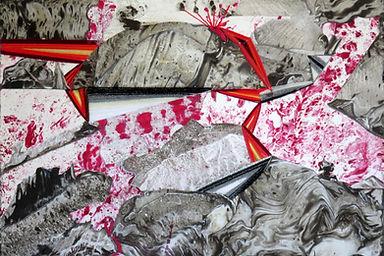 QUANDO NON OCCORRONO LE PAROLE (2017) di Liliya Kiskis