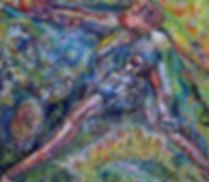 Autoritratto del Livello Emozionale (2001) di Liliya Kishkis