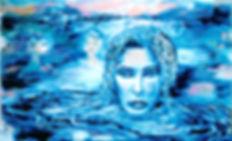 Elemento d'Acqua di Liliya Kishkis