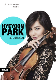 Hyeyoon Park announcement poster.png