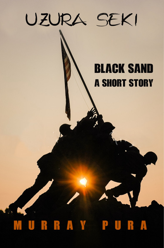 SPOTLIGHT ON BLACK SAND