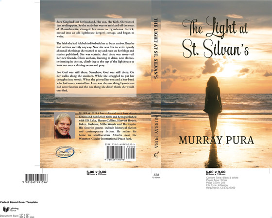 ST. SILVAN'S GIVEAWAY ON NOW!