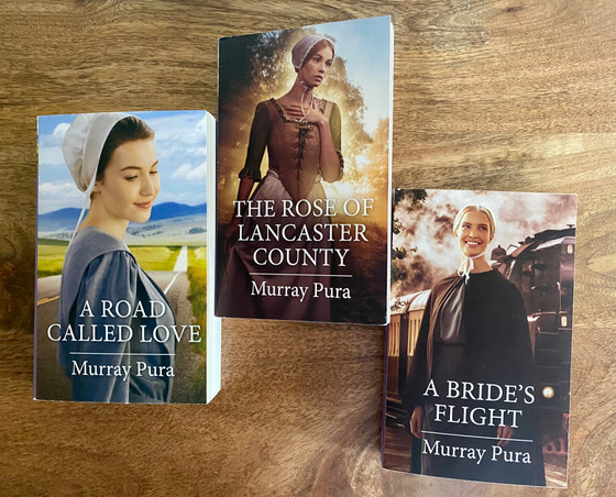 3 NEW TITLES FROM HARLEQUIN