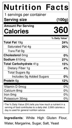 Nutrition Fact - Vegan Croissant.png