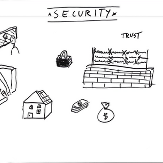 colelctive brainstorming: security