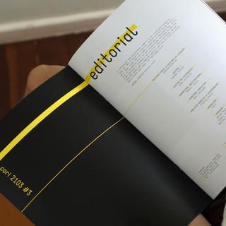 cori magazine