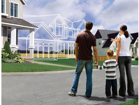 Buying New Construction?