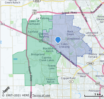 Cypress TX Area Map.png