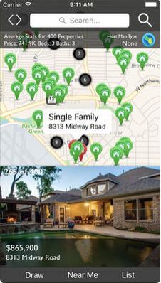 Intrinsic Real Estate Group Free App