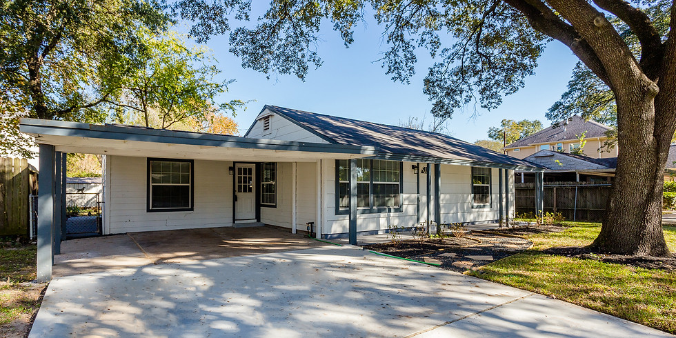 6610 Westview Viewing And Offer Open House
