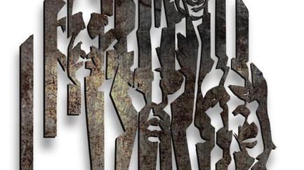 В память о людях, погибших в Холокосте...