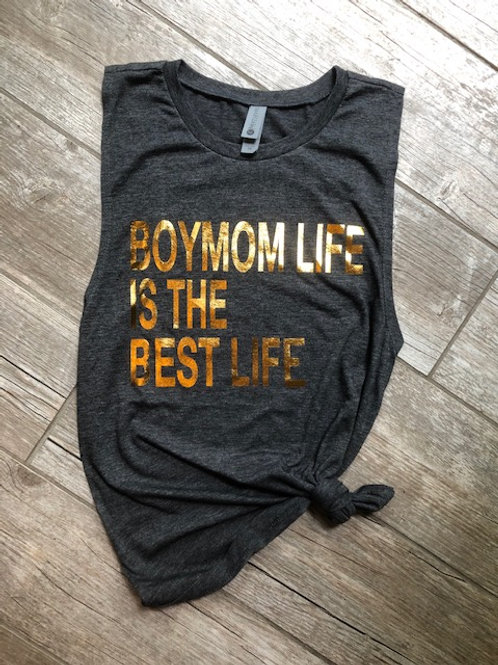 Boy Mom Life is the Best Life