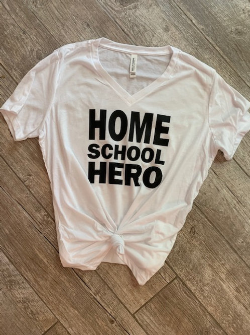 Homeschool Hero