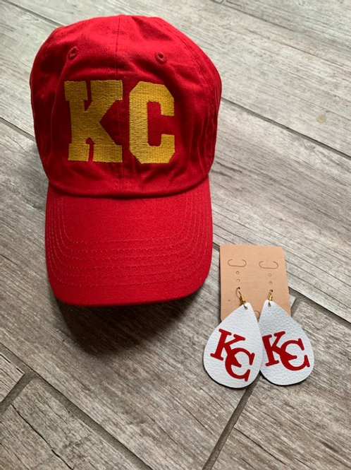 KC accessory giftset