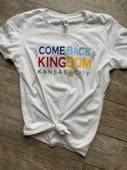 Comeback Kingdom