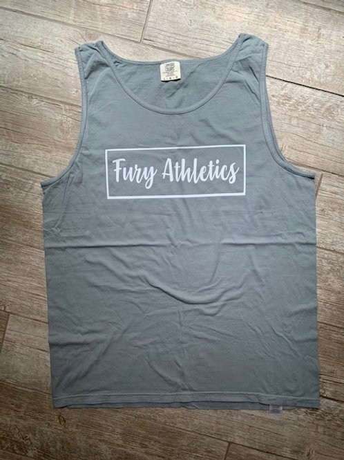Unisex Fury Athletics Muscle Tank