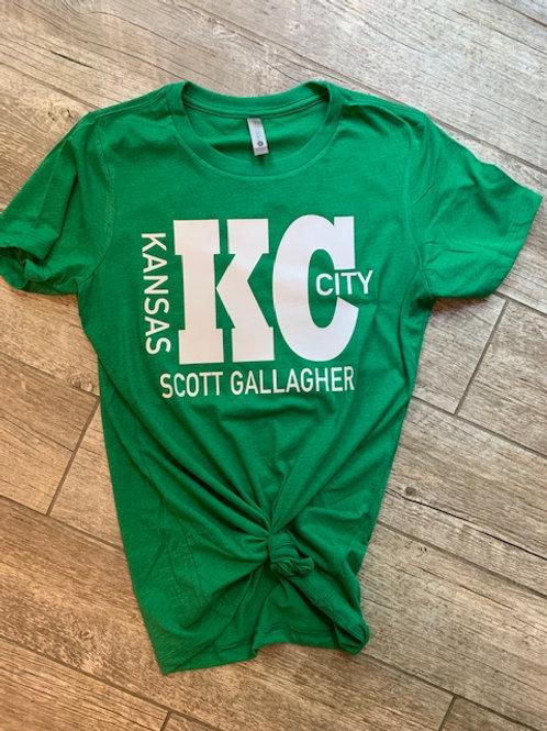 KC Green