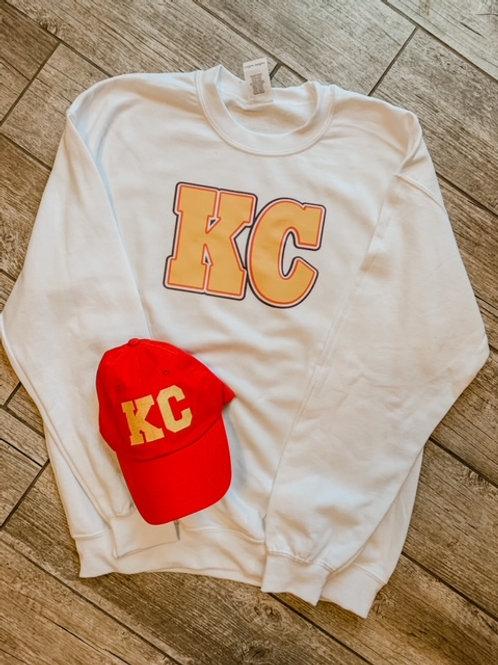 KC Crewneck