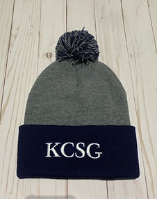 KCSG stocking cap