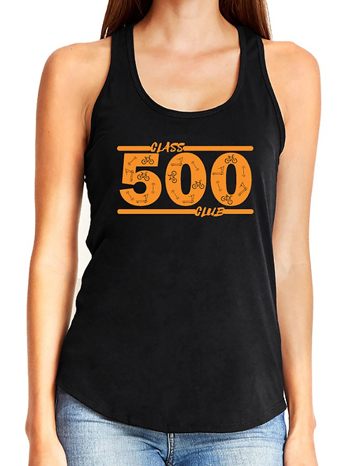 500 Class Club