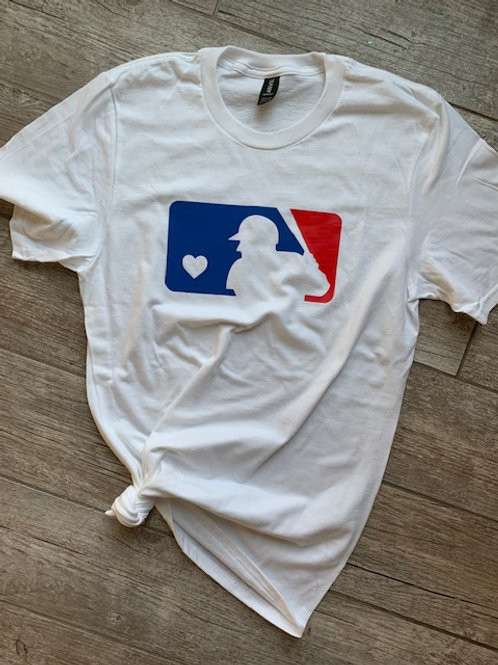 For the love of MLB