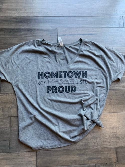 Hometown Proud