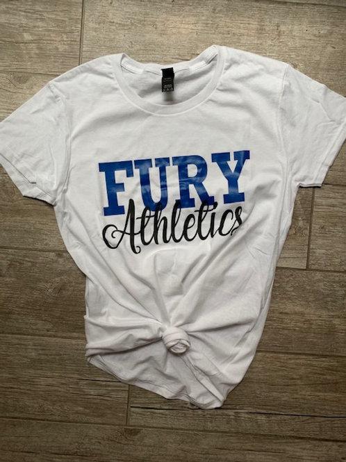 Women's Fury Athletics Tee