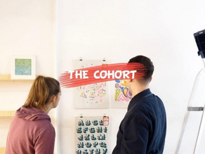 Join The Cohort > Modern Painters New Decorators in collaboration with WebinArt