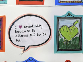 Transforming Young People's Lives Through Creativity