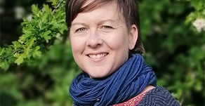 Adapting to COVID-19 with Online Creative Workshops, by Helen Hallows.