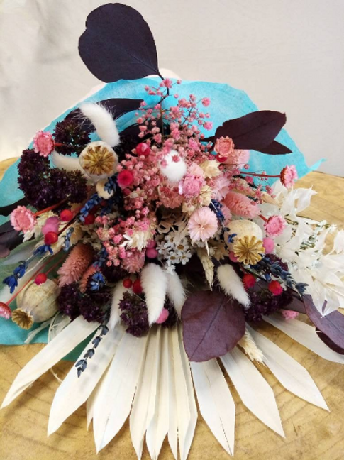 Bouquet Spicyflowers