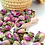 Thumbnail: Boutons de roses séchées de qualité premium