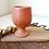 Thumbnail: Verre en argile rouge du maroc