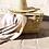 Thumbnail: Coffre en feuille de palmier tresser et réalisé à la main au Maroc