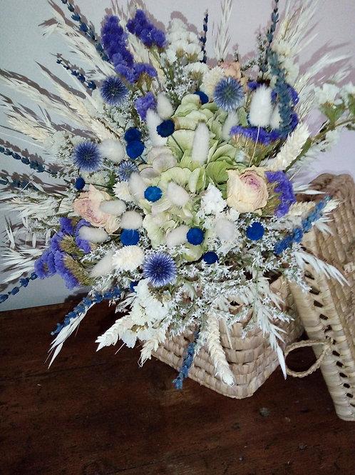 Bouquet majorelle
