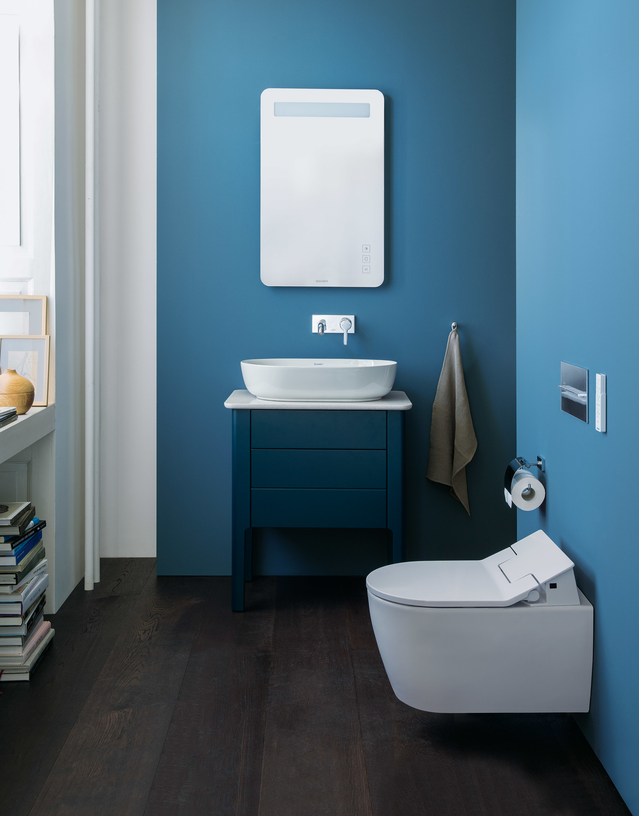 Duravit LUV